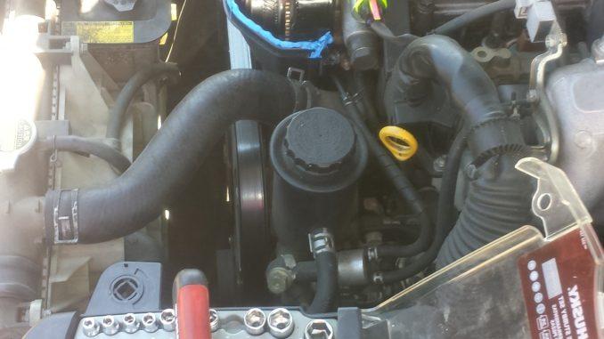 Cam Shaft Oil Timing Control Unit