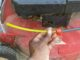 Lawnmower Fuel Line repair